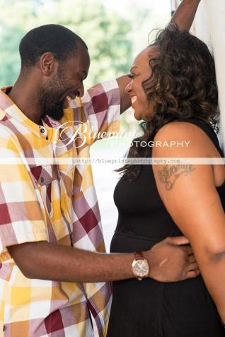 Blueprint Photography engagment couple 2