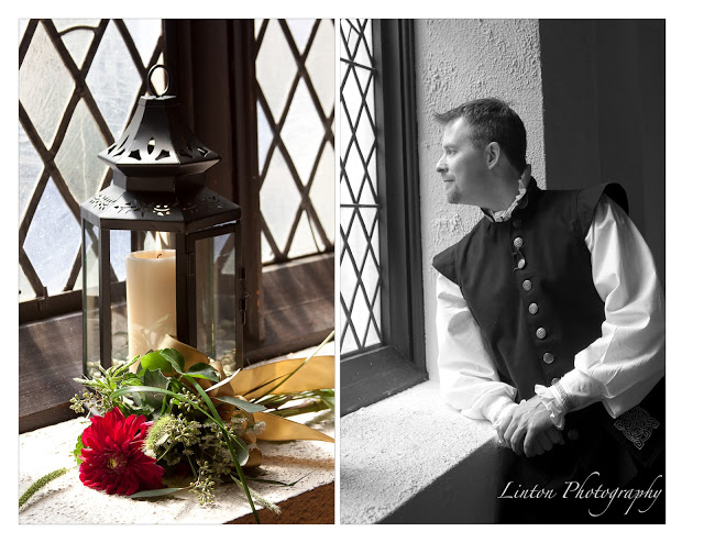 Linton Photography Renaissance Themed Wedding 3