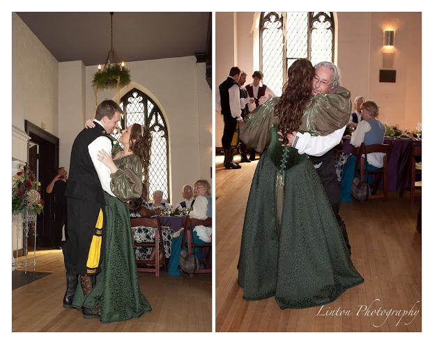 Linton Photography Renaissance Themed Wedding 9