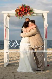 Blueprint Lewes Yacht bride groom hug