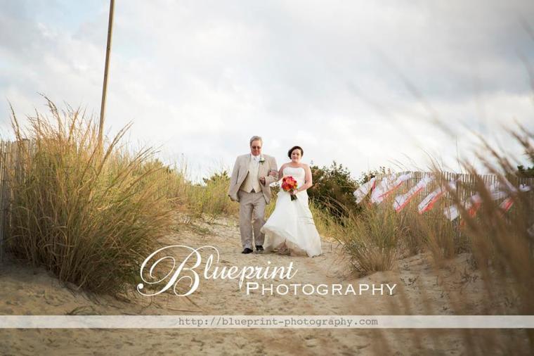 Blueprint Lewes Yacht father bride