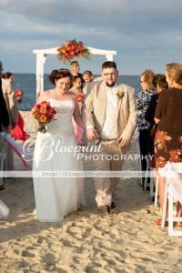 Blueprint Lewes Yacht procession bride groom