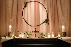 pwg parade bride altar
