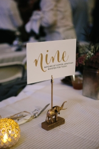pwg parade bride table number and info