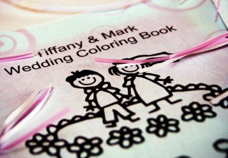 Children wedding idea 12