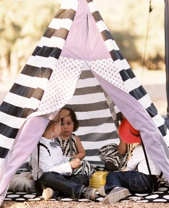 Children wedding ideas 2