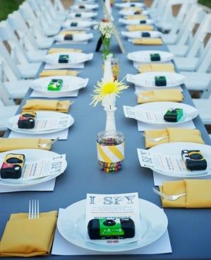 Children Wedding ideas 4