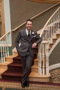 linton mendenhall groom