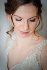 Kerry Harrison rockwood bride