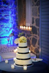 Kerry Harrison rockwood cake