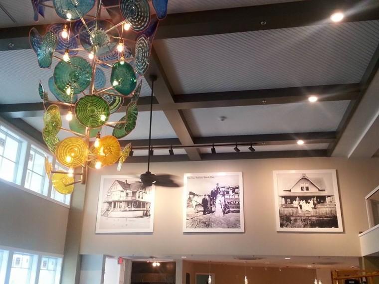 Bethany Beach Ocean Suites Lobby