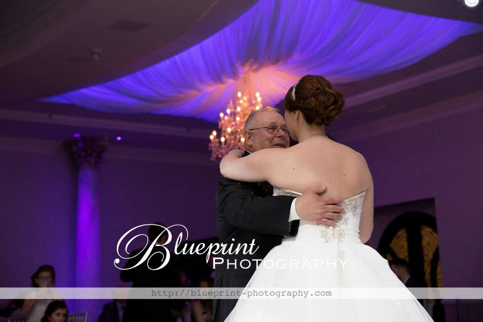 Blueprint photography morning cup of wedding blueprint magnolia father daughter dance malvernweather Choice Image