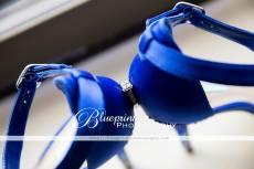 blueprint blue