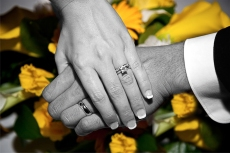 Harris Photography Kent Manor hands and rings
