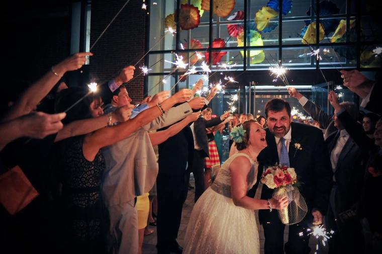 Kerry harrison sparklers