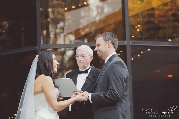 Hagley Wedding Fairy tale the ceremony
