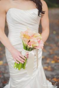 Hagley wedding fairytale bouquet