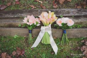 Hagley wedding fairytale bouquets
