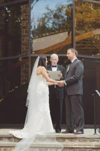 Hagley wedding fairytale ceremony 2