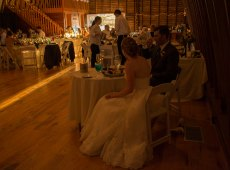 Wedding Ryan Kenaley