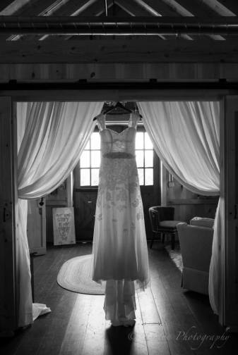Linton Thousand Acre Wedding dress
