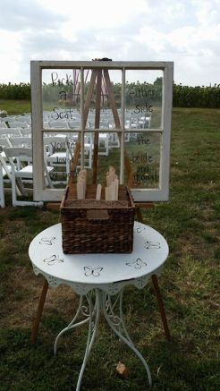 Memorable Events by Peggy wedding 5
