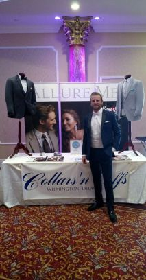 Collars n Cuffs Bridal Show
