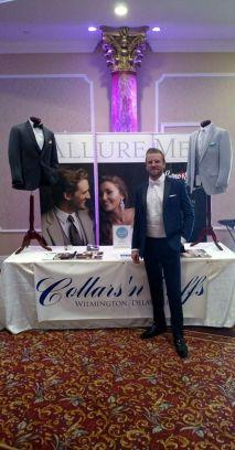 Collars n Cuffs Bridal Show