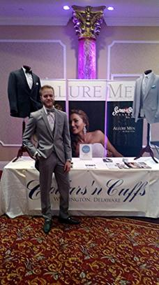Collars n Cuffs Waterfall BAllroom Show