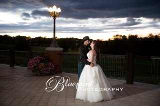 Blueprint cowboy wedding white clay creek the clouds
