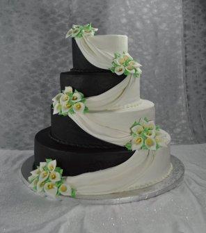 Cannon cake 1