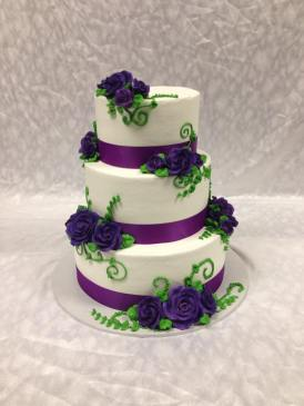 Cannon cake 3