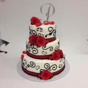 Cannon Cake 4