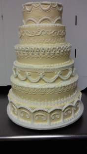 Cannon cake 9