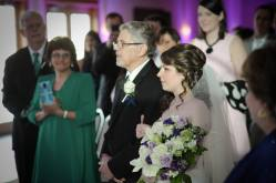 Kerry winery Valenzano father bride
