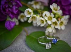 Kerry winery Valenzano promise and engagment rings