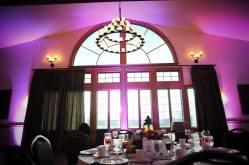 Kerry winery Valenzano reception room
