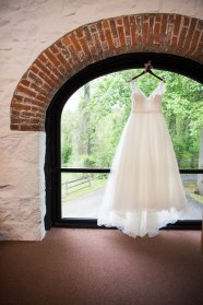 Hagley Fantail Photography Dress