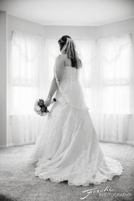 Foschi Orner bride bw