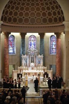 Kerry Harrison nemours waterfall wedding church distance