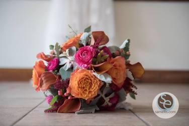Nassau Valley Sam Ellis bouquet