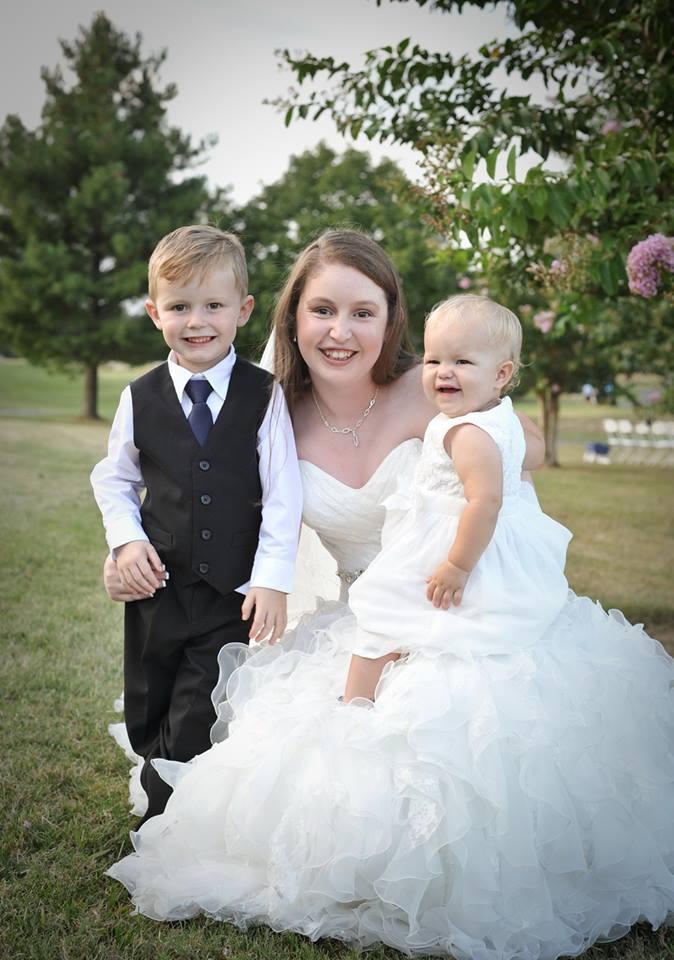 kerry-harrison-wild-quail-bride-and-children